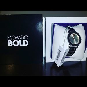 Movado. Bold Evolution Watch